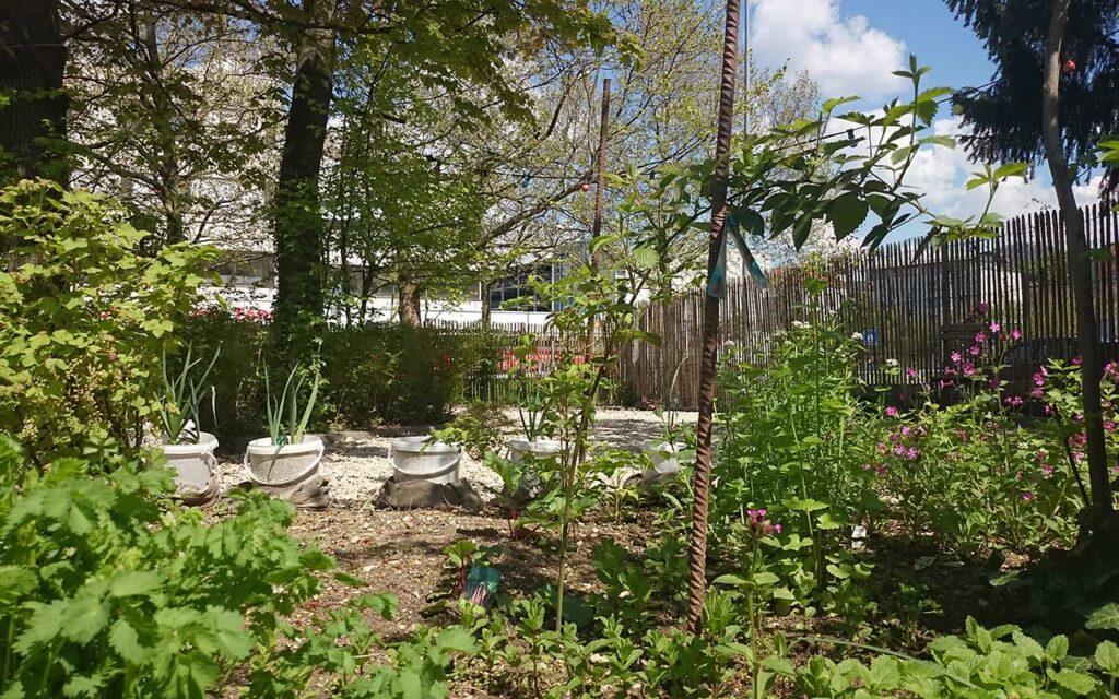 Nepomuk Garten